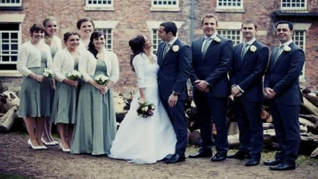 Make it a wedding to remember at Quarry Bank Mill