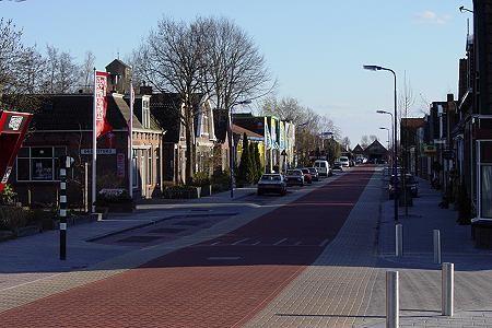 Ychtenbrêge, De Fryske Marren, Fryslân