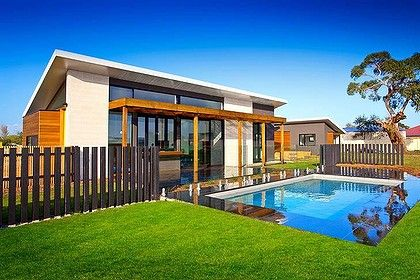 Archiblox - Prefabricated Sustainable | Modular Homes