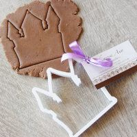 "Cookie cutter ""Castle"""