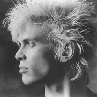 Idol.....Billy Idol