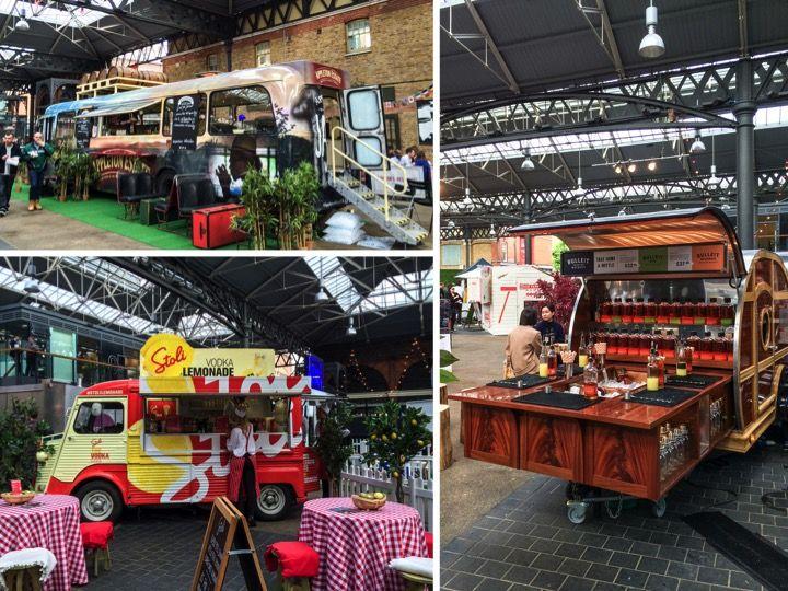 london cocktail week spitalfields - Google Search