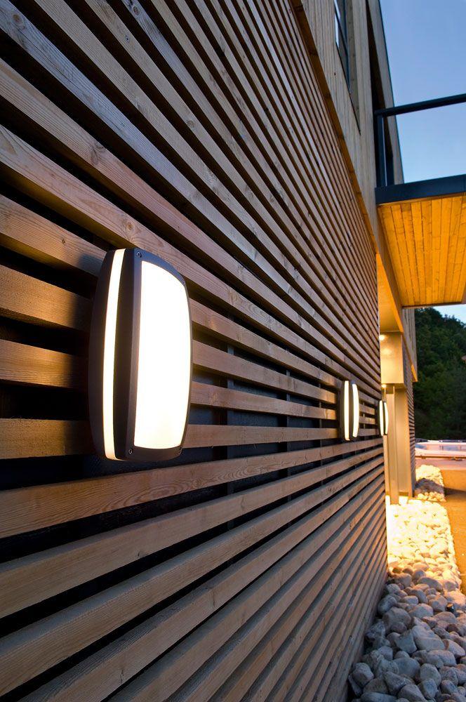 SG Armaturen – SIDEWALK GRAFITT 2000 LED buitenverlichting