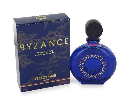 PERFUME   Rochas Byzance Perfume