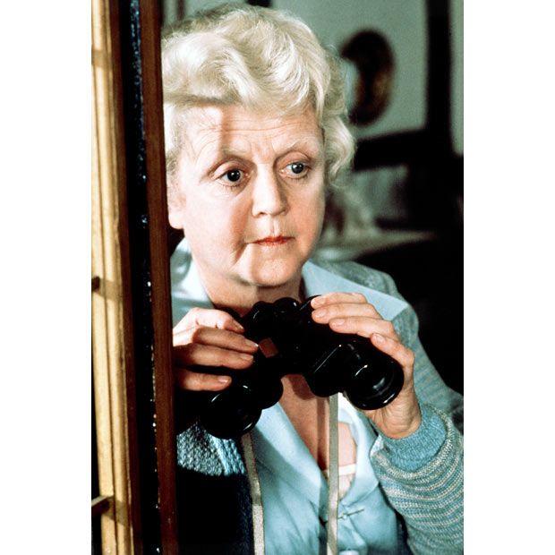 imdb miss marple the mirror crack'd