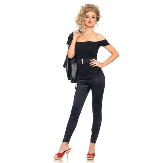 Image result for olivia newton john grease costume