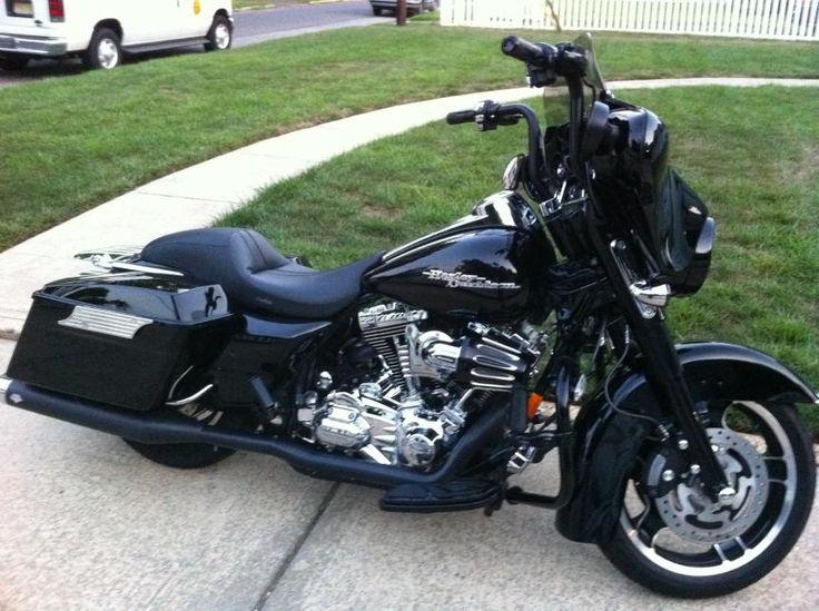 Granite State Harley Davidson Oem Parts Finder