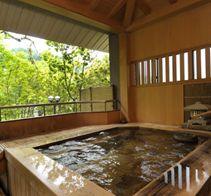 Yuwaku Hot Spring
