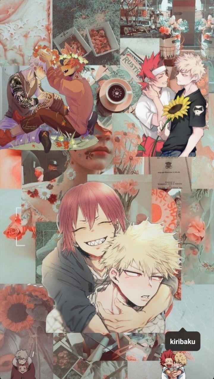 Kiribaku Wallpaper Anime Wallpaper Anime Anime Background