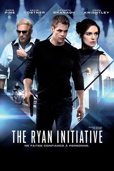 The Ryan Initiative (2014) Regarder The Ryan Initiative (2014) en ligne VF et VOSTFR. Synopsis: Ancien Marine, Jack Ryan est un brillant analyste financier. Thomas Harper le re...