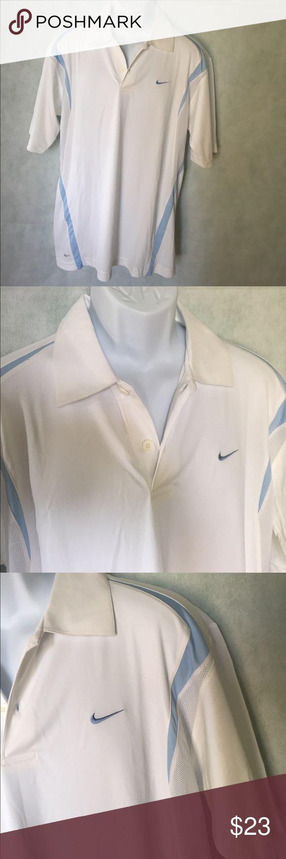 Nike Fit Men's Sports Polo Shirt Size X-L New Brand new Nike polos shirt for men. Nike Shirts Polos