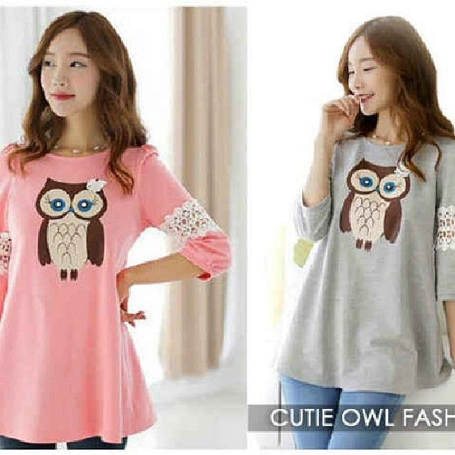 cutie owl lace 62rb