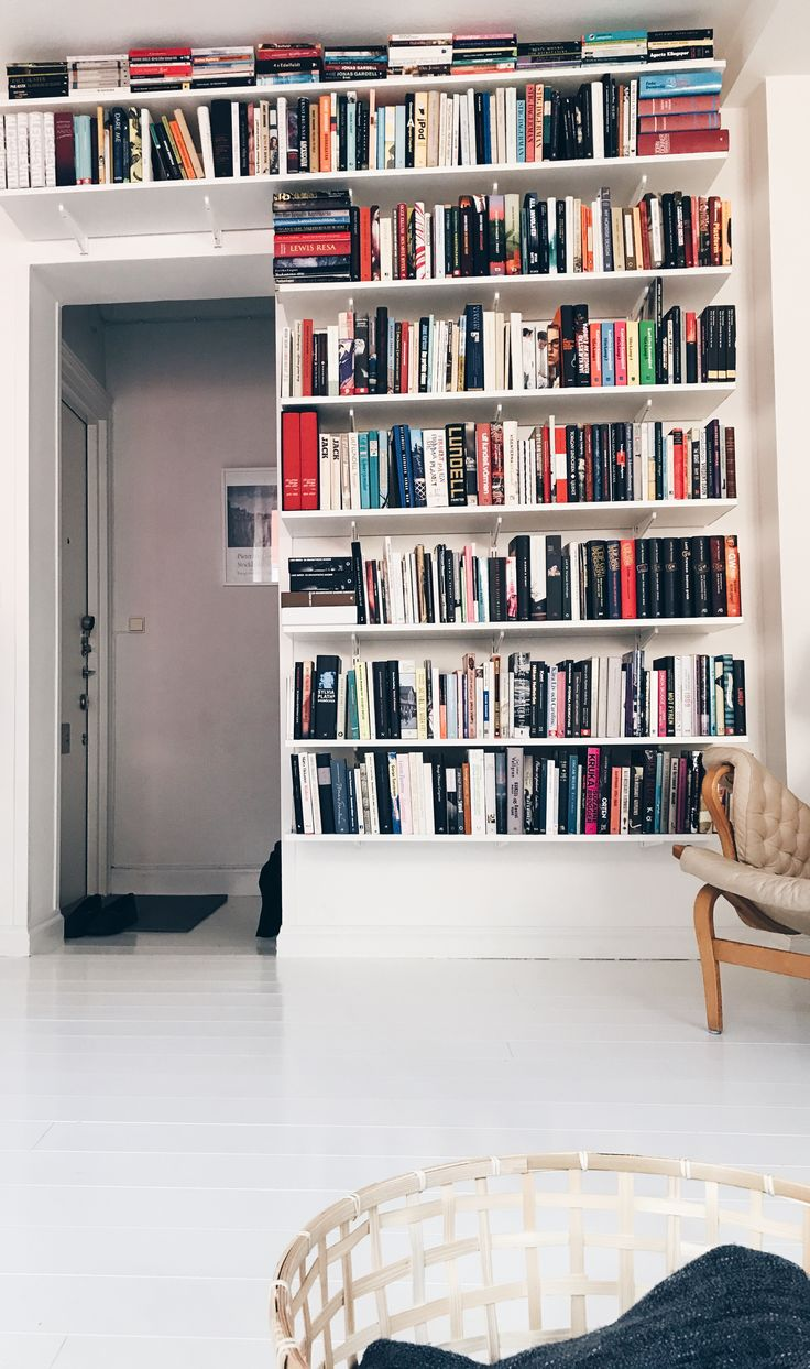 Book shelf, Elfa
