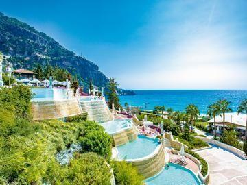 Liberty Hotels Lykia, Turkey, Dalaman, Olu Deniz