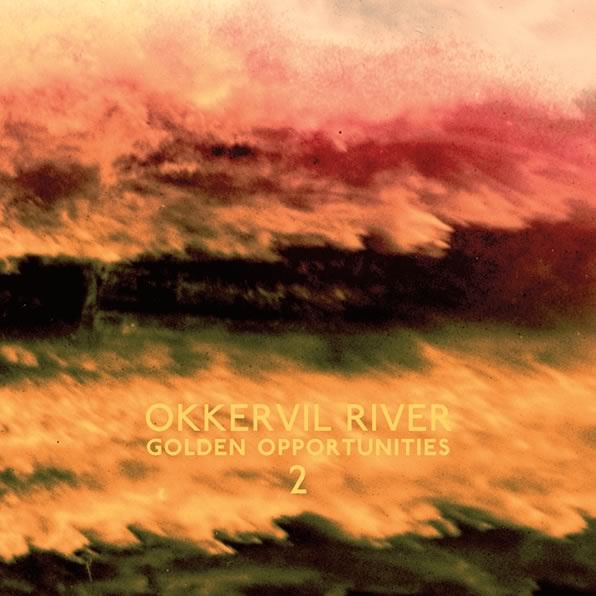 Okkervil River, Golden Opportunities 2.  Probably the best free music -stolen or gifted- you could get this year.