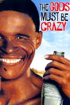 The Gods Must Be Crazy(1980) Movies