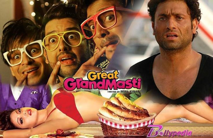 """Shiney Ahuja files lawsuit on 'Great Grand Masti' and the reason is """"MAID"""" again!"""