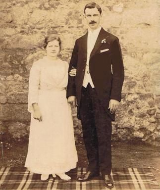 Irish marriage records - what they tell you and where to find them