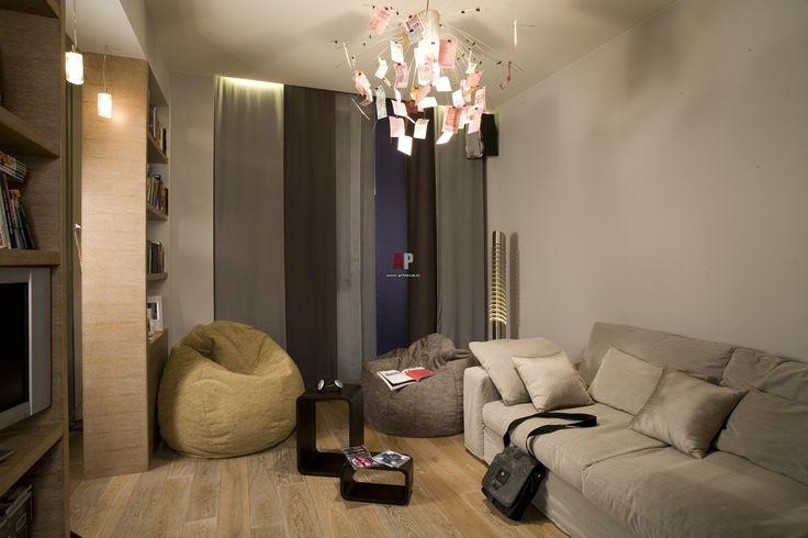 комната для Феди, цвета