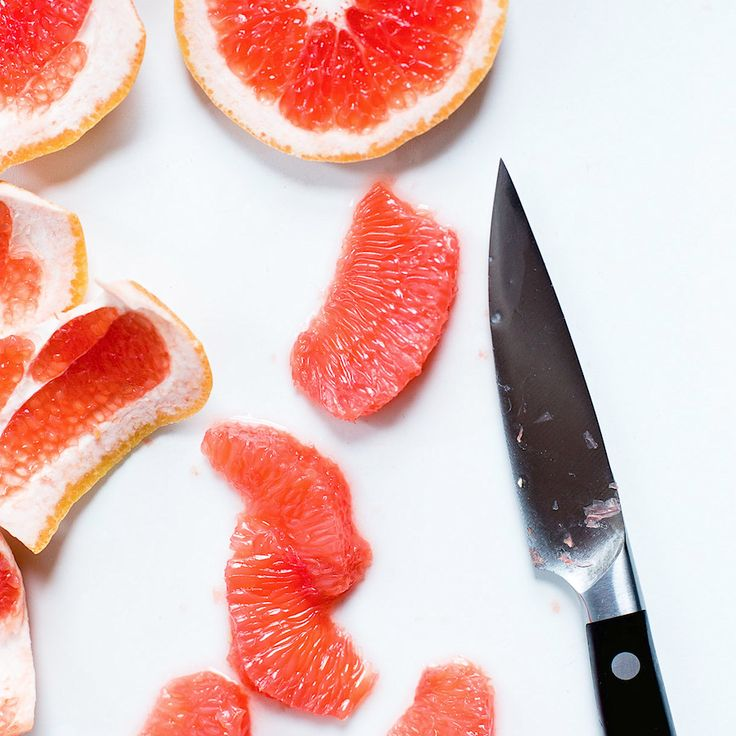 The 25 best how to eat grapefruit ideas on pinterest grapefruit how to segment a grapefruit in just 3 steps with step by step malvernweather Images