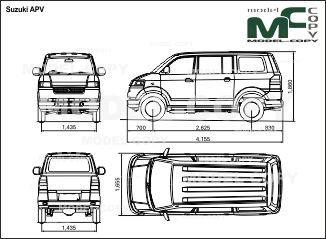Пин от пользователя Model COPY на доске Suzuki blueprints