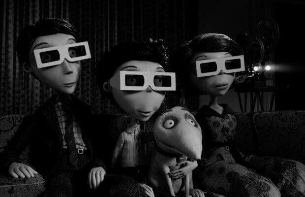 En İyi 3 Boyutlu Filmler