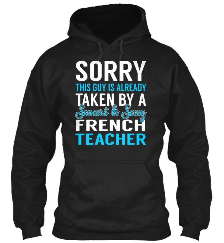 French Teacher - Smart Sexy #FrenchTeacher