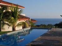 VRBO.com #593644 - Agua Vista Casa Cariblanco, Ocean Views,Waterfalls, Jungle, Wildlife