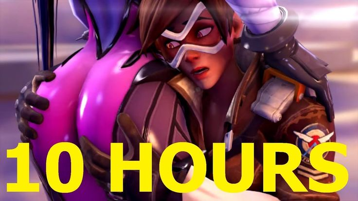 Overwatch Music Gaming - Music for playing OW Best Electro 10 hours - YouTube