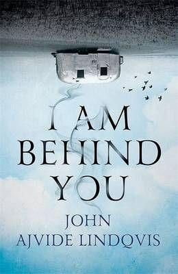 I am Behind You (Hardback)