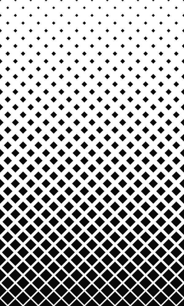 Free Vector Graphics Abstract Geometric Black And White