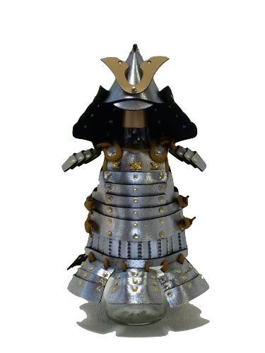 SAMURAI AGE Armor Bottle cover ODA NOBUNAGA