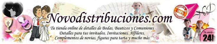 Novodistribuciones