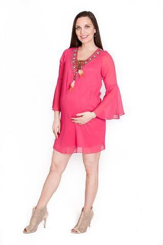 Babydoll kleider umstandsmode