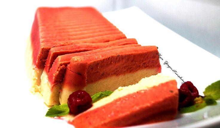 Фруктово-ягодное сливочное диетическое веганское мороженное - правильное мороженное / полезные коктейли - Полезные рецепты - Правильное питание или как правильно похудеть