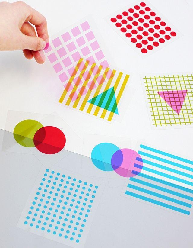 01_карточки по цвету и форме