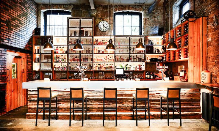 11 Fantastic Bars To Visit in Edinburgh - Hand Luggage Only - Travel, Food &…