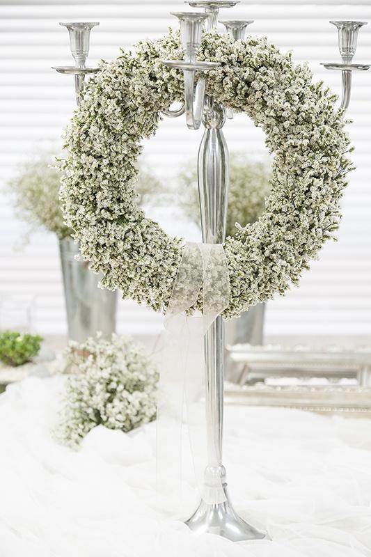 wreath,flower photo by e.s lee