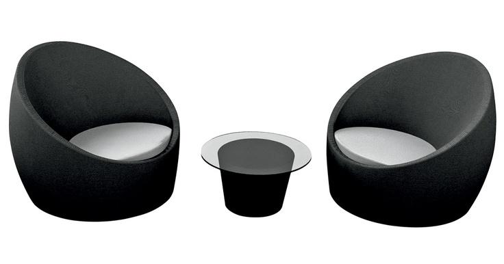 by Hans Thyge Raunkjær - Coco - garden furniture
