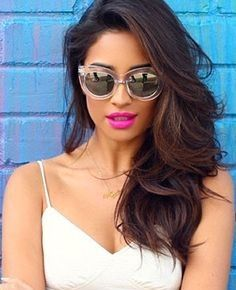Shay Mitchell Hair Color Formula with Organic Way (Oway) professional, ammonia-free hair color! To achieve this rich dark brown, you'll need 3.17 and 20 vol HCatalyst. For added dimension use...