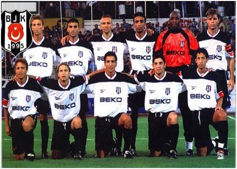 1999-2000 Kadrosu : Ayaktakiler-Hengen, Savaş, Oliver, Ali Eren, Shorunmu ve Kaptan Ertuğrul  Alttakiler-Mutlu, Ayhan, Salih, Nihat ve Yasin