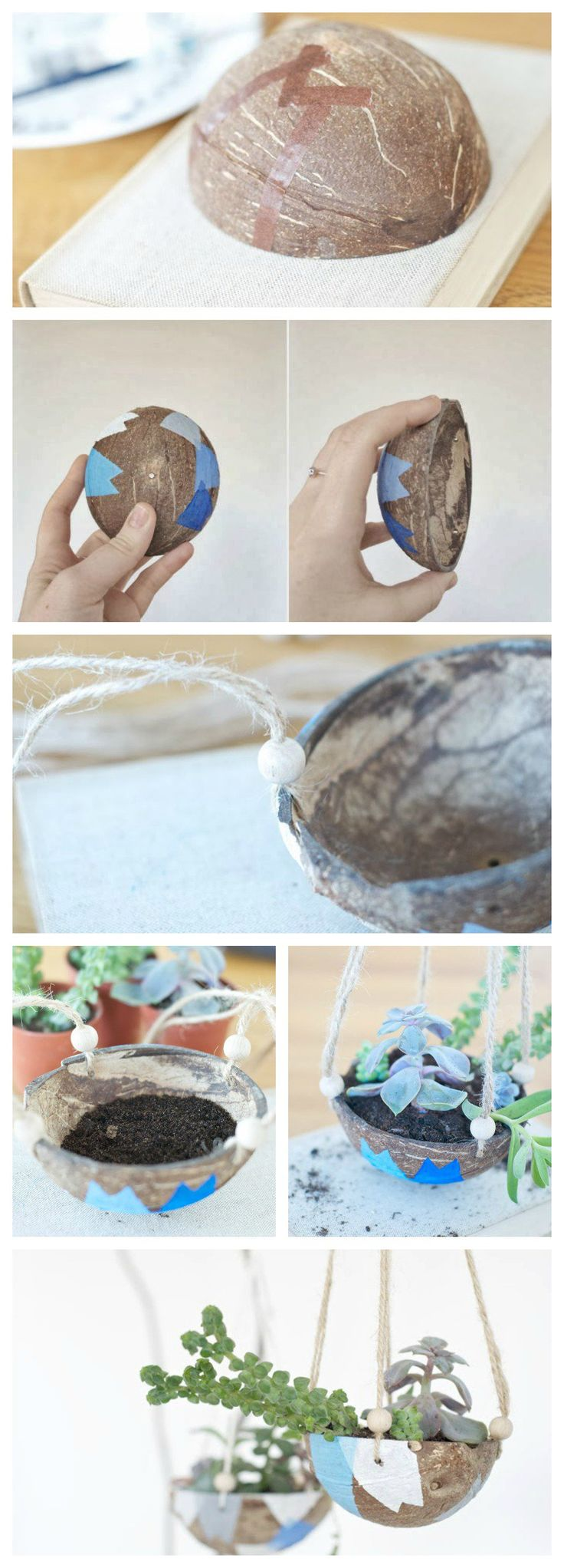 Brilliant DIY Herb Gardens To Decorate Your Home - Top Dreamer
