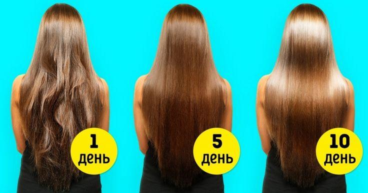 Всего одно средство для идеальных волос и кожи, которое есть у всех дома