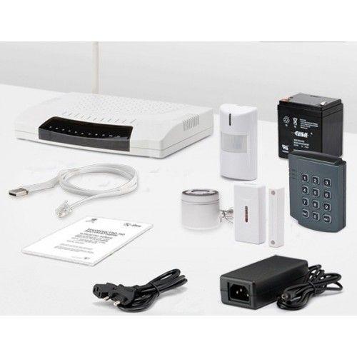 Комплект беспроводной сигнализации Ajax WGC-103 KIT + WS-102