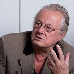 Director Frank Castorf speaks about new production of Faust in Stuttgart