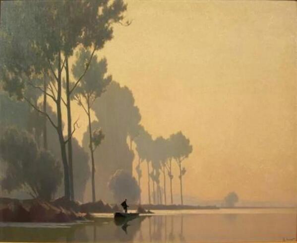 Jacob Alexandre(1879ー1954)