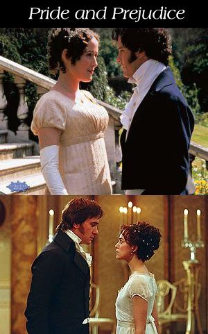 """the two societies in pride and prejudice by jane austen Jane austen's pride and prejudice: """"it is a truth universally acknowledged, that a single man in possession of a good fortune, must be in want of a wife""""(pg1) the first sentence of jane austen's pride and prejudice is perhaps the most famous opening of all english comedies concerning social manners."""
