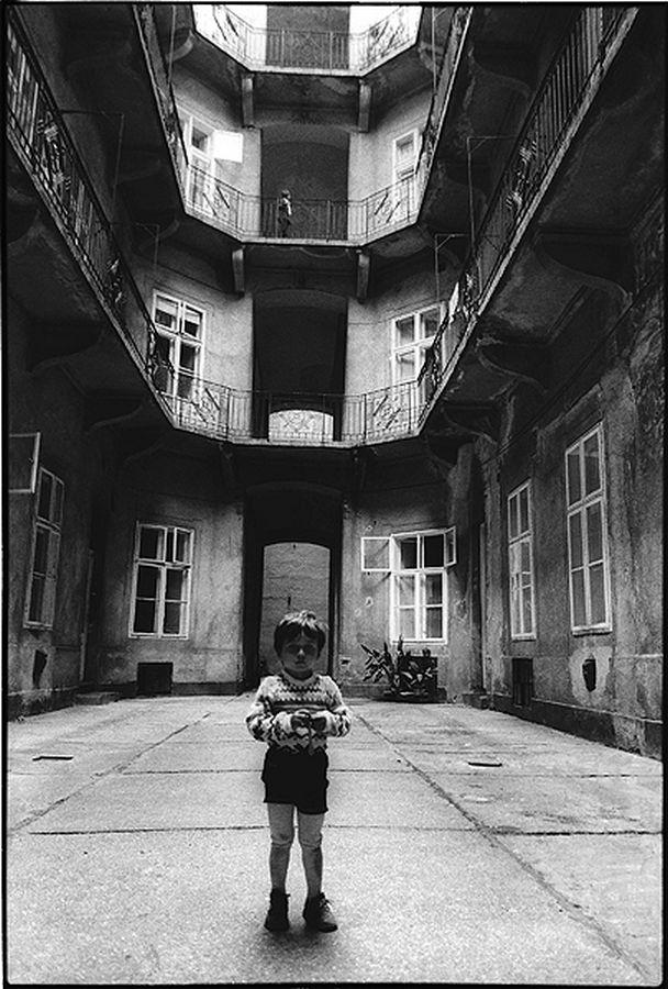 photo by Benko Imre