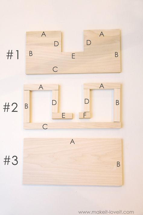 DIY Wooden Phone Amplifier/Speaker (no cord or batteries needed)   via Make It and Love It
