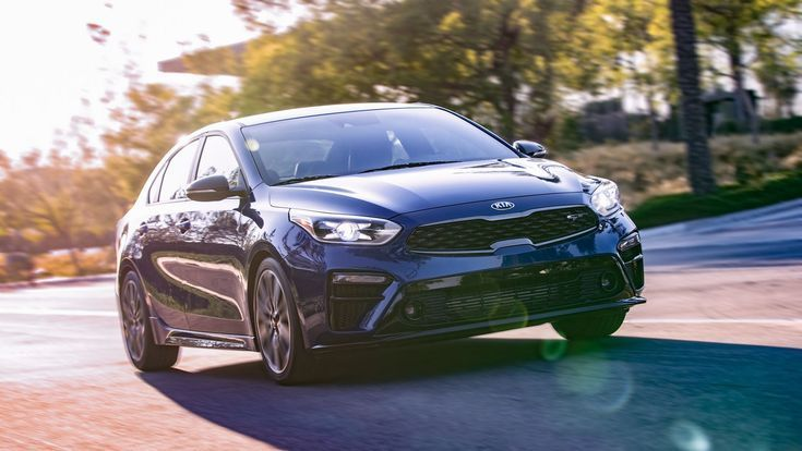 2020 Kia Forte Gt Debuts At Sema With 201 Hp News Cars Carnews Carnews Cars Carnews Cars Debuts Forte Kia Forte Volkswagen Jetta Jetta Gli